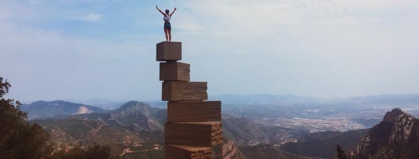 Carte Barcelone Montserrat.Plan Your Trip To Montserrat Bit By Wanderlust